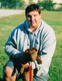 Hampton Cove Pet sitting, dog walker