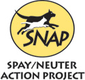 SNAP Spay Neuter Action Project of Madison County, Alabama
