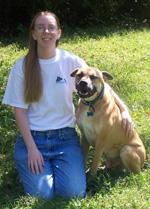 Huntsville pet sitter